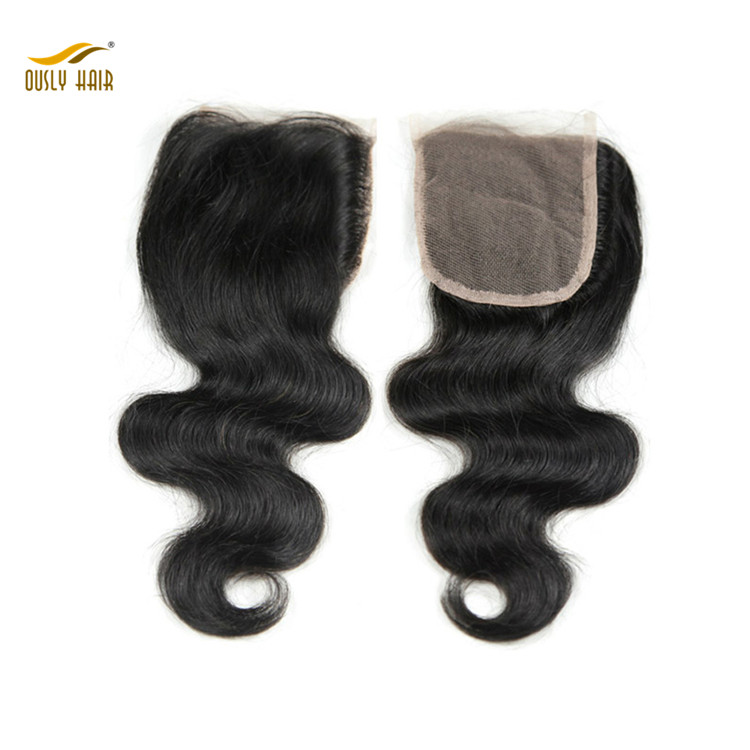 cheap hair bundle with closure