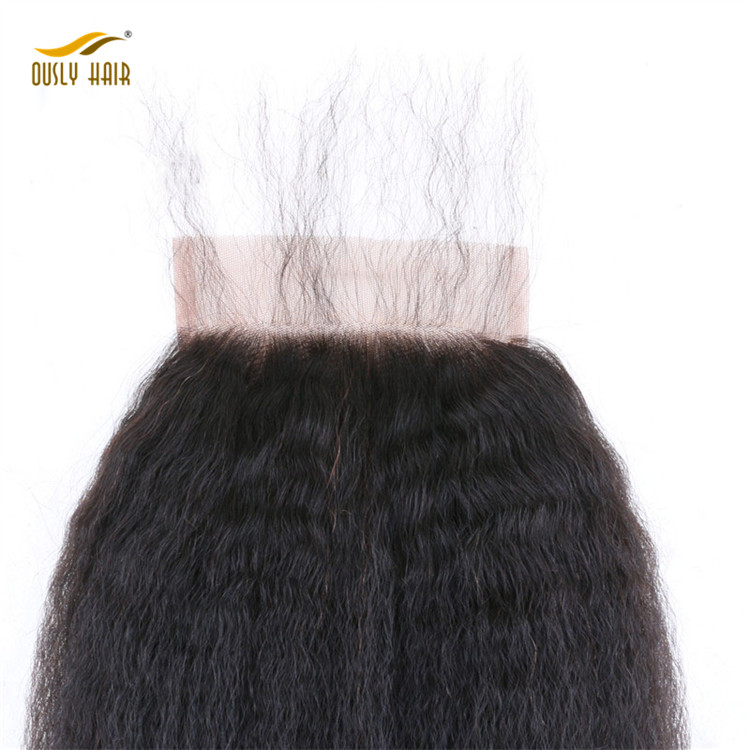 high quality lace closure