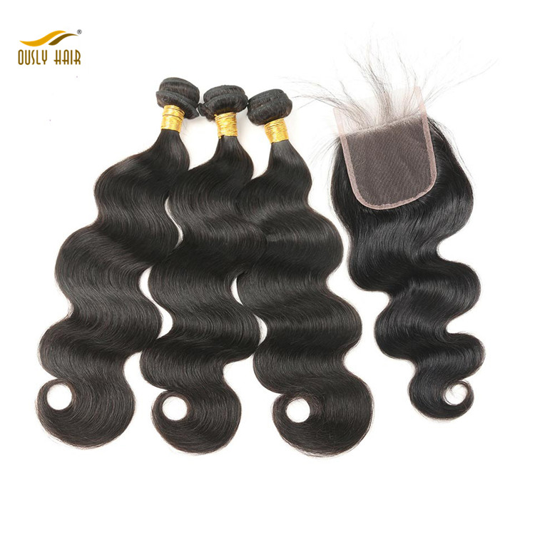 Body Wave Bundles Remy Hair
