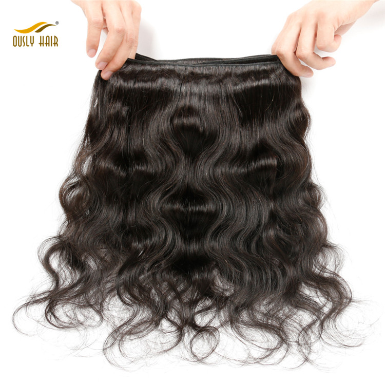 china hair body wave human virgin hair